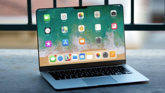 Apple выпустит 16-дюймовый MacBook Pro этой осенью