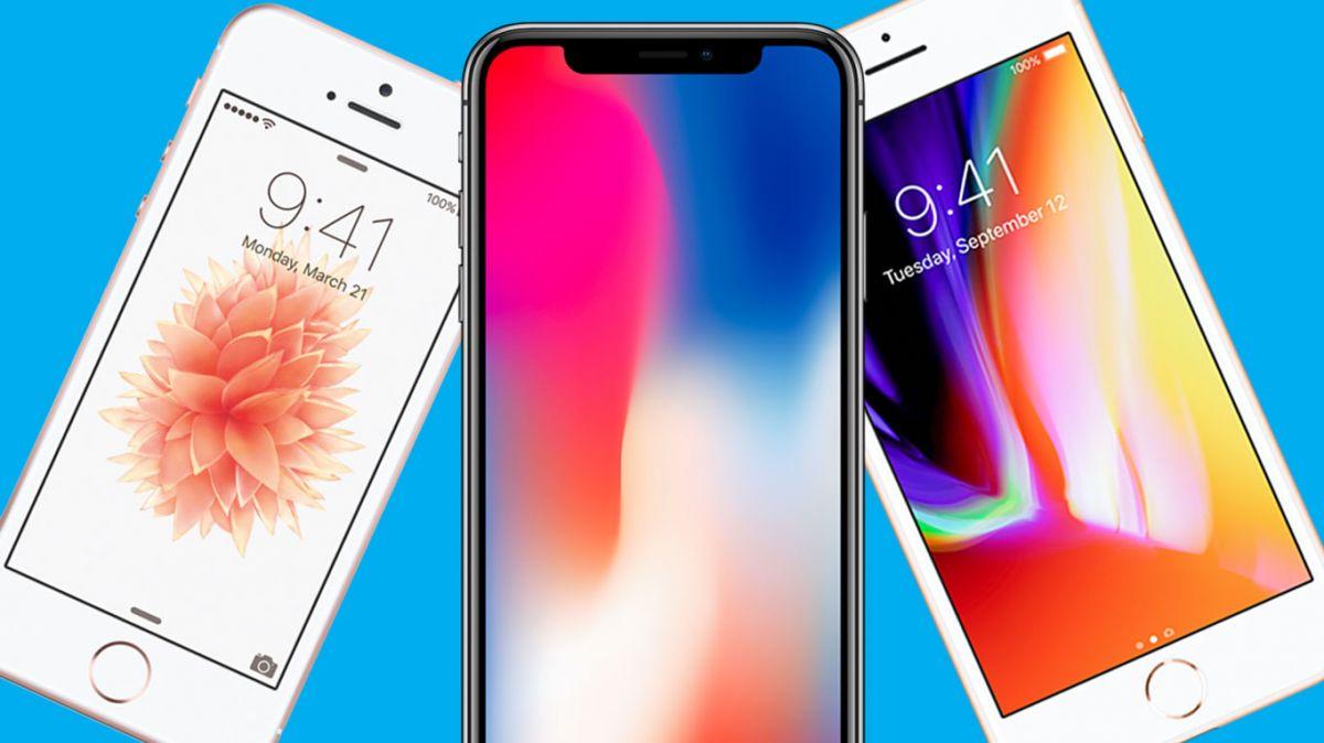 Какой iPhone лучше купить летом 2019 года