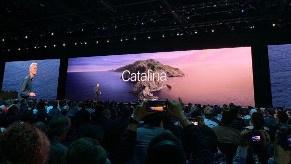 В macOS Catalina нашли секретные видеокарты AMD для новых MacBook