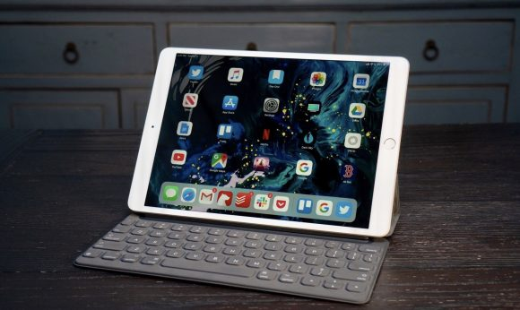 Теперь к iPad можно подключить любую мышь