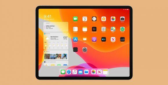 iPad получил собственную операционную систему iPadOS