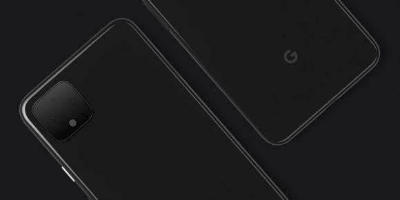 Google потролила ещё не вышедший iPhone 11