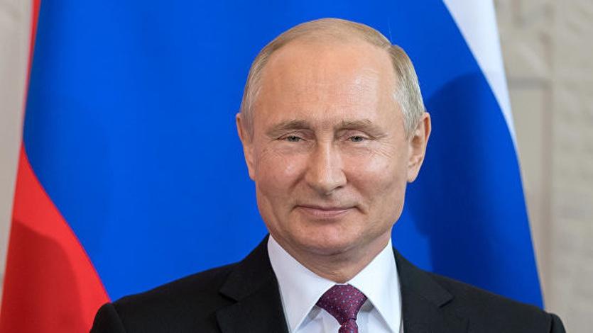 Путин гордится Яндексом, но сравнил его с Huawei