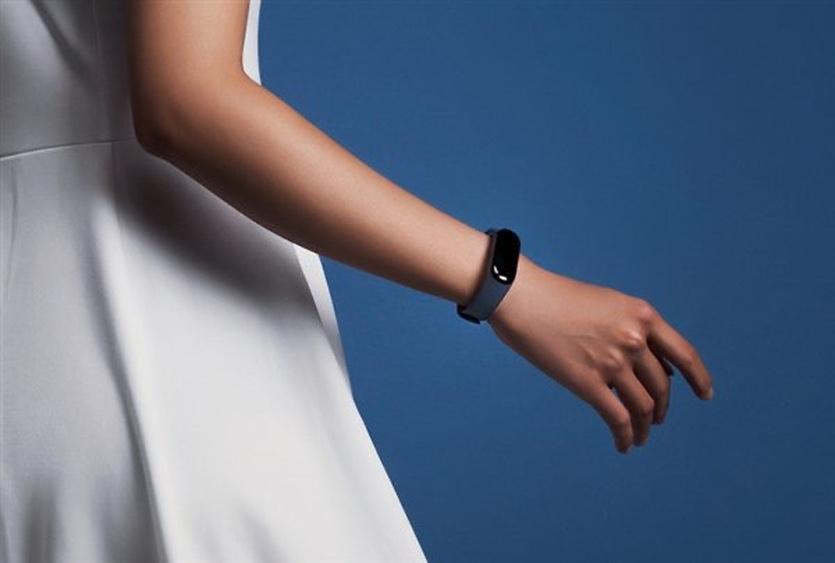 Xiaomi Mi Band 4 существует, и его можно заказать уже сейчас