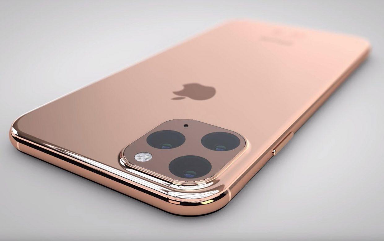Apple увеличит память у самого дешевого iPhone 11