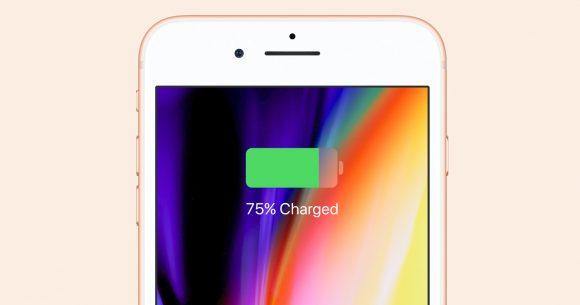 iOS 13 научилась заряжать iPhone новым способом