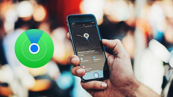 Баг в iOS 13 позволяет следить за всеми iPhone рядом с вами