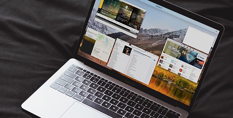 3 полезных функции для управления окнами на Mac
