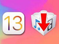 Как откатиться с iOS 13 на iOS 12 без потери данных
