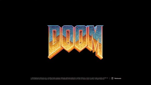 Легендарные DOOM и DOOM II вышли на iPhone