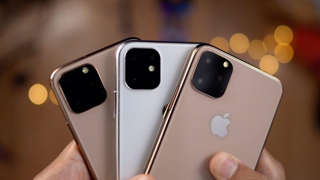 Все новые iPhone начнут поддерживать 5G со следующего года