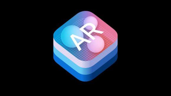 Apple запретили регистрировать в России товарный знак AR