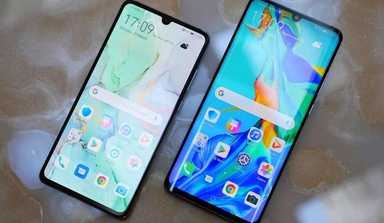 Huawei: HongMeng OS не для смартфонов, остаёмся на Android