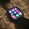 Дизайнер показал, как выглядит iOS на Apple Watch