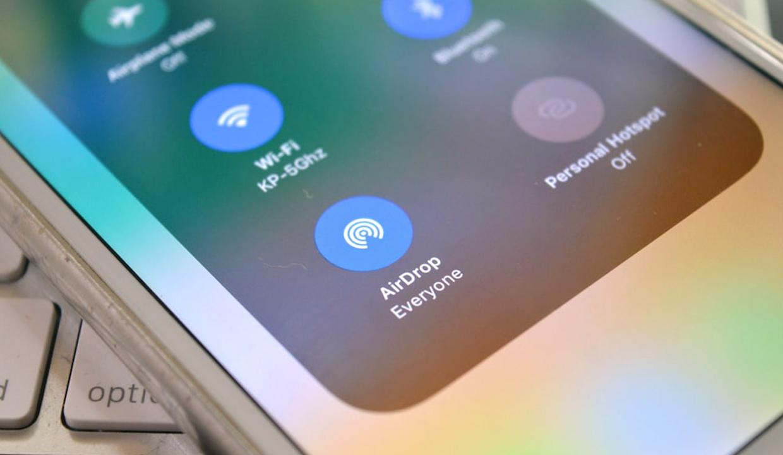 В Android появится собственный AirDrop