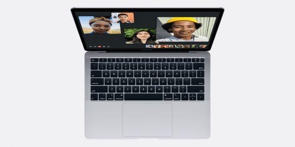 В новом MacBook Air стоит SSD хуже, чем в старом