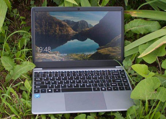Можно ли прожить с ноутбуком за 18 тысяч, который называется Chuwi HeroBook