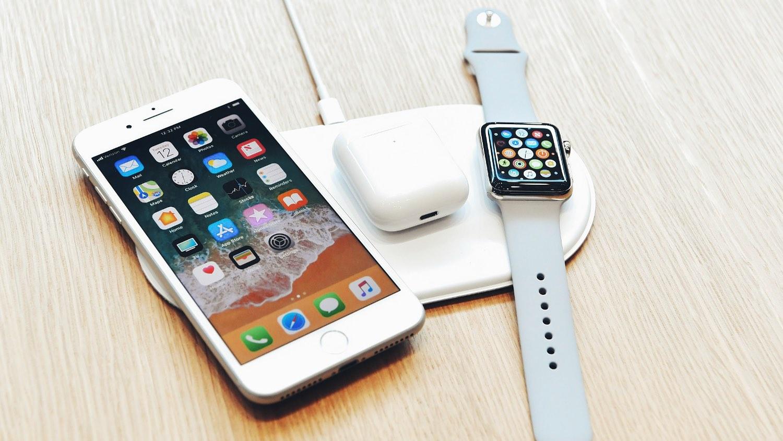 Apple внезапно зарегистрировала торговую марку AirPower