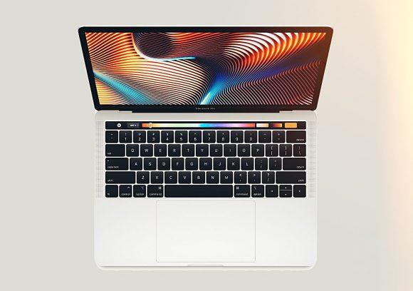 Самый дешевый MacBook Pro в два раза быстрее старого