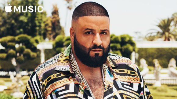 DJ Khaled будет отбирать музыку для плейлистов Apple Music