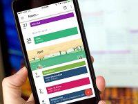 Как добавить в iPhone события из календаря Google