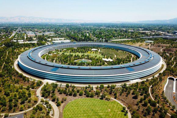 Apple Park стоит $4,17 млрд. В 2,5 раза дороже Бурдж-Халифа