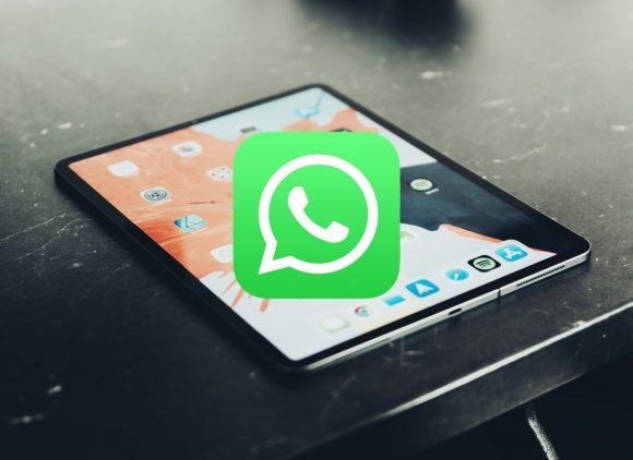 WhatsApp наконец-то выйдет для iPad