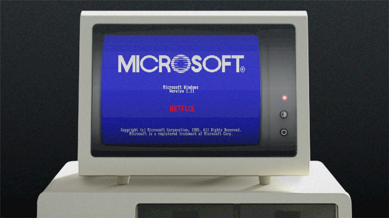 Microsoft неожиданно выпустила Windows 1. Ну почти
