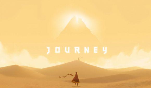 Легендарная игра Journey внезапно вышла на iPhone