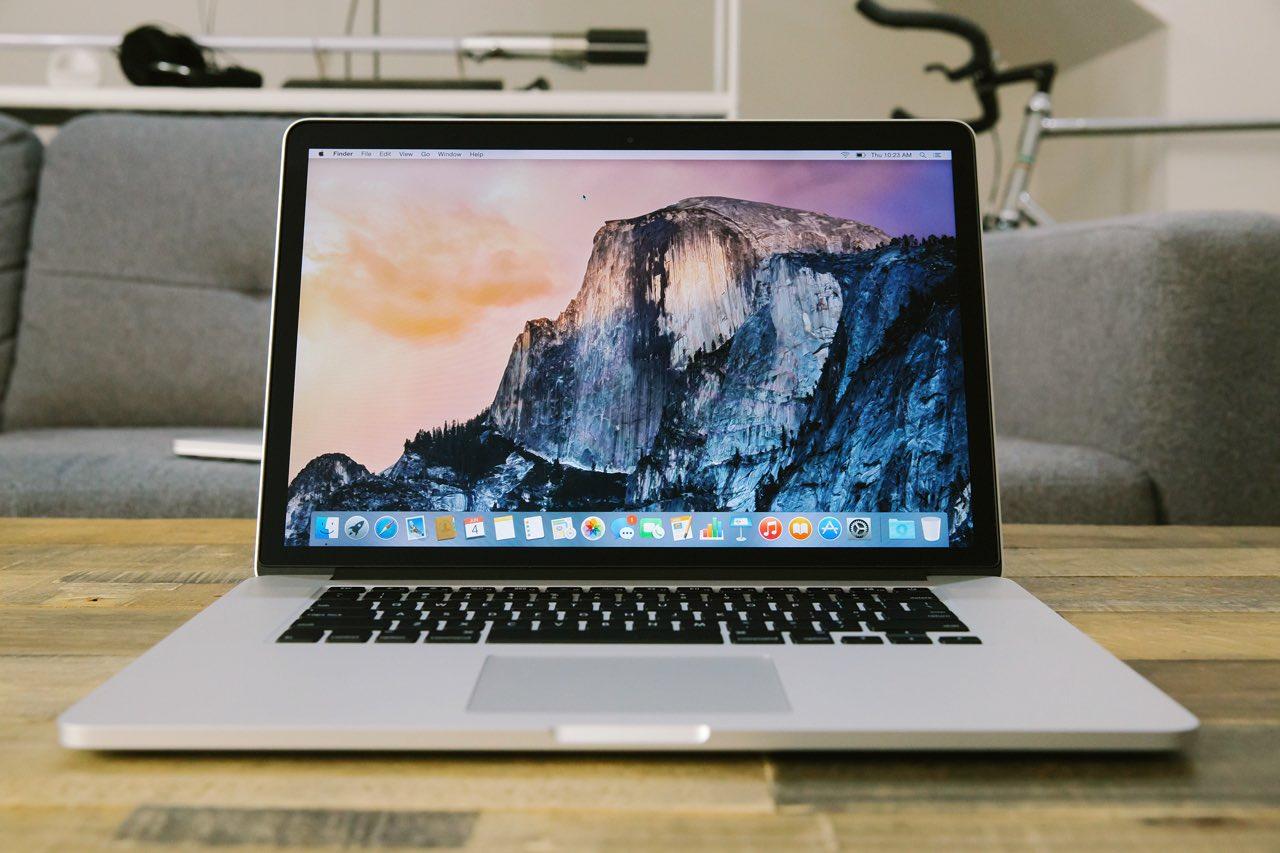 В США запретили летать с MacBook Pro