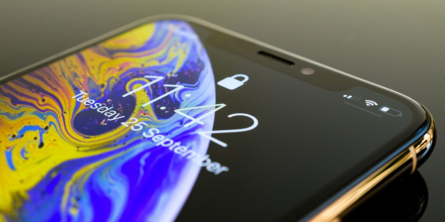 В iPhone 11 поставят OLED-экран от Samsung Galaxy Note10