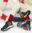 Какие кроссовки носить осенью: 10 крутых вариантов