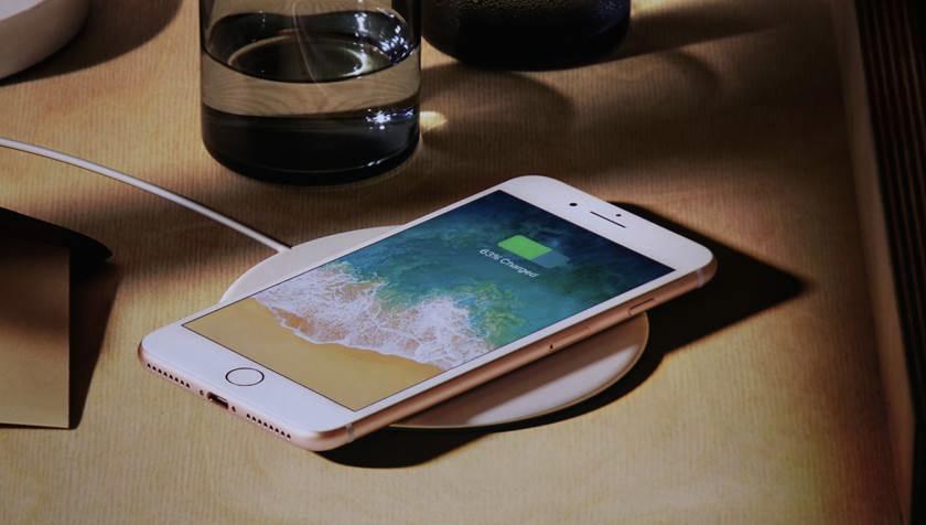 Беспроводная зарядка быстрее убивает батарею iPhone