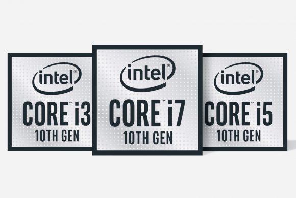 Intel представила процессоры Comet Lake. Ждём в новых MacBook