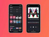 Какой сторонний плеер будет работать с Apple Music на iPhone