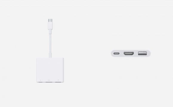 Вышла новая версия USB-C AV-адаптера от Apple: поддержка 4K 60 Гц, HDR10