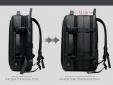 15 невероятных вещей с AliExpress. Раздвижной рюкзак