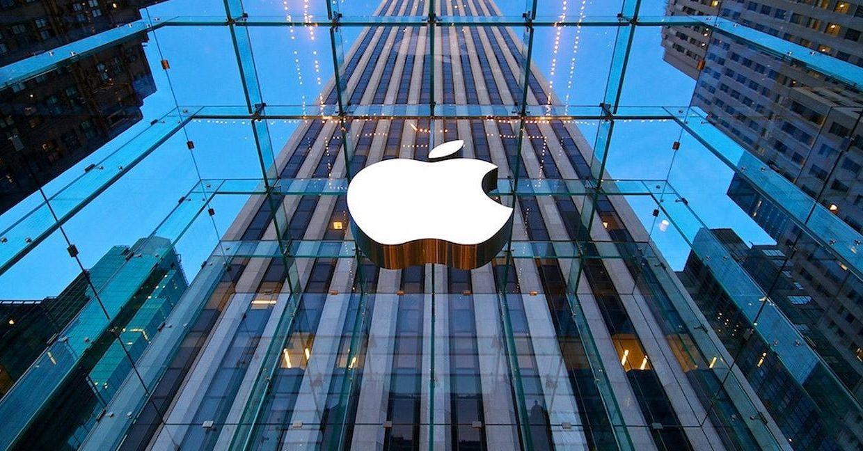 Apple ответила на жалобу Лаборатории Касперского