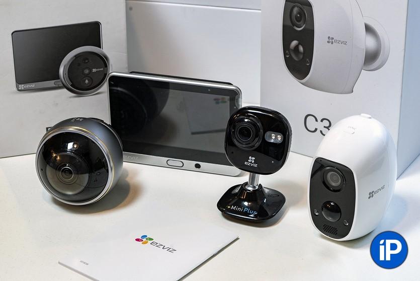 Какую камеру видеонаблюдения купить, чтобы спать спокойно