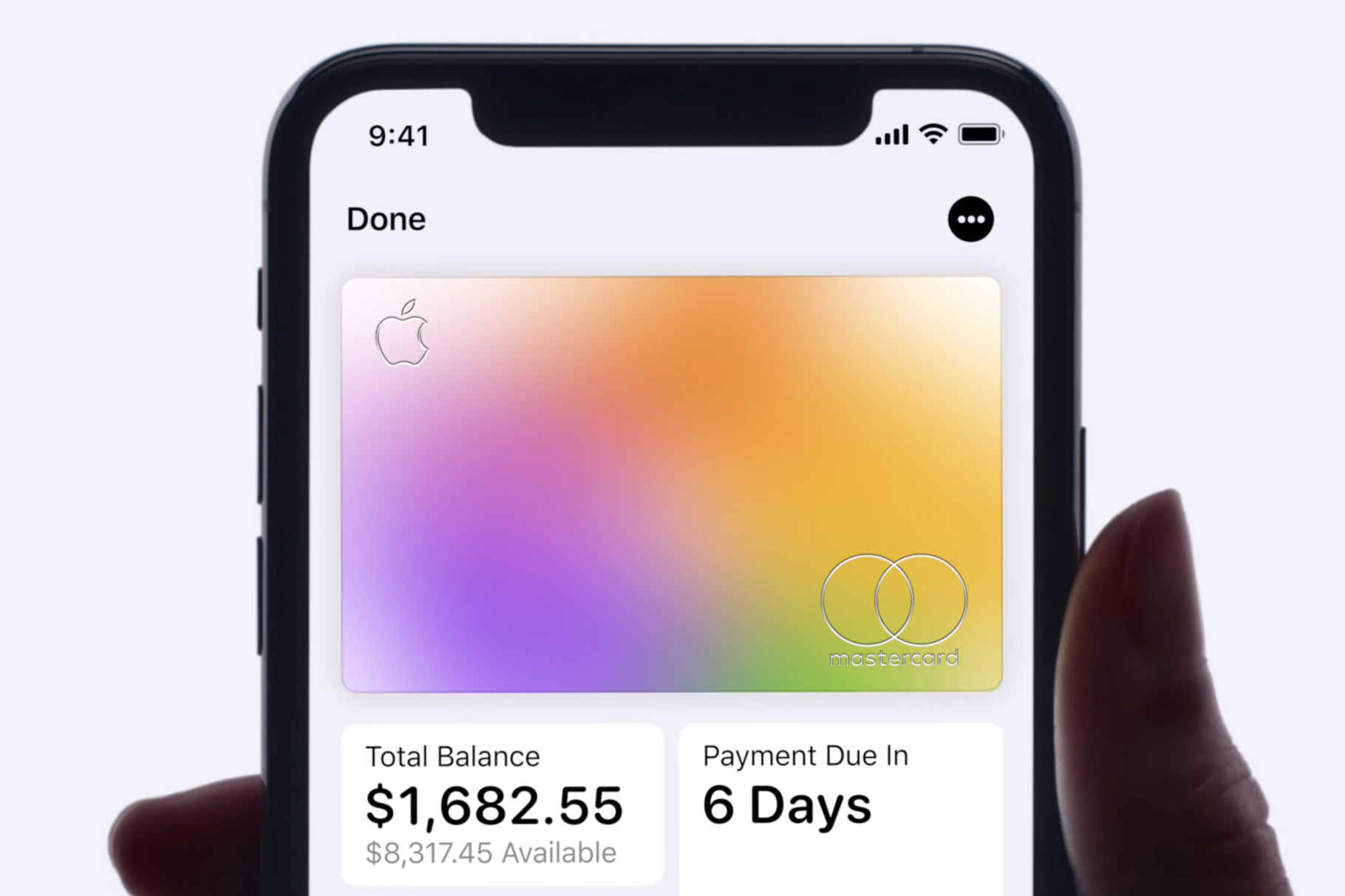 Apple Card нельзя использовать на iPhone с джейлбрейком