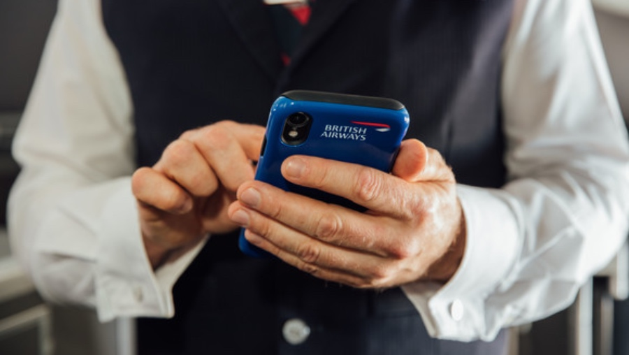Зачем British Airways купила 15.000 iPhone XR