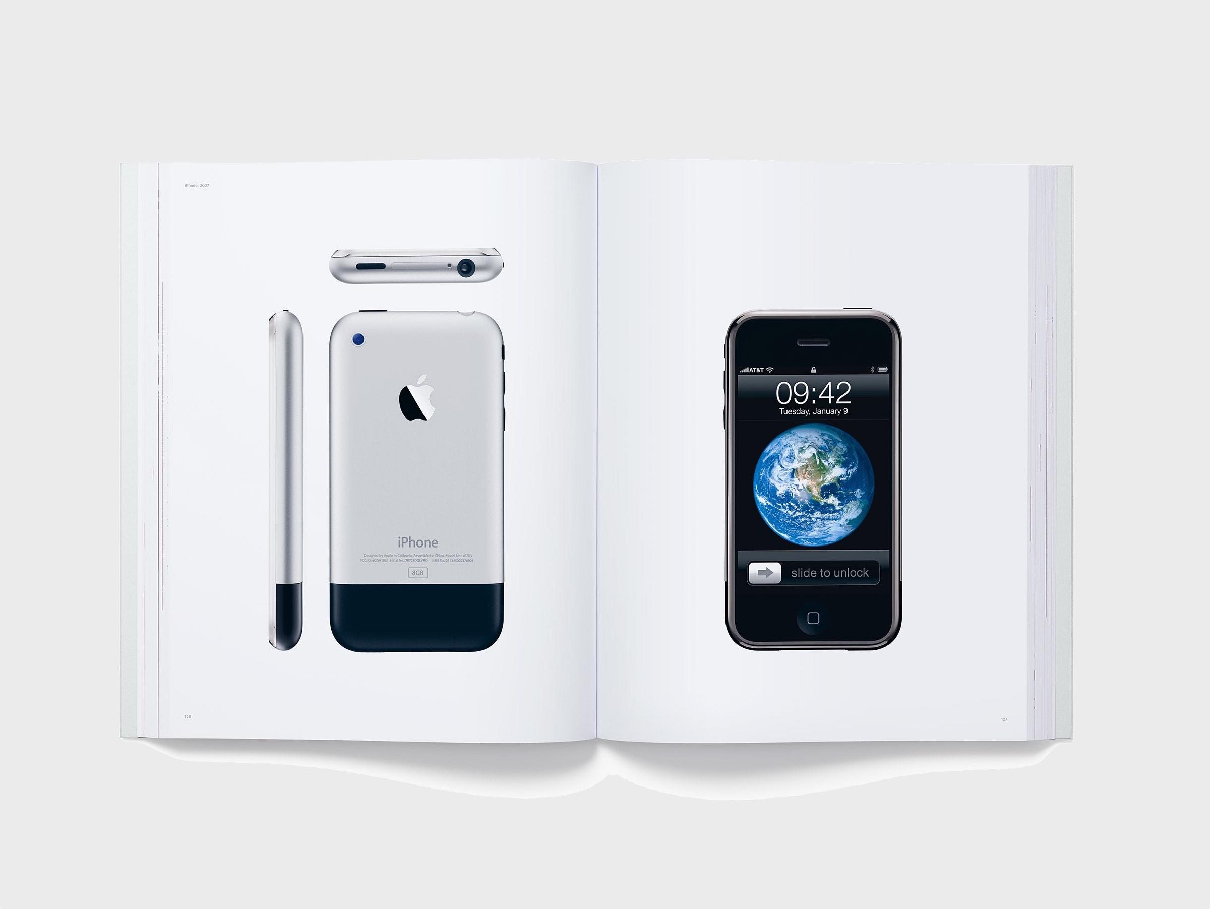 Apple больше не продает книгу Designed by Apple in California