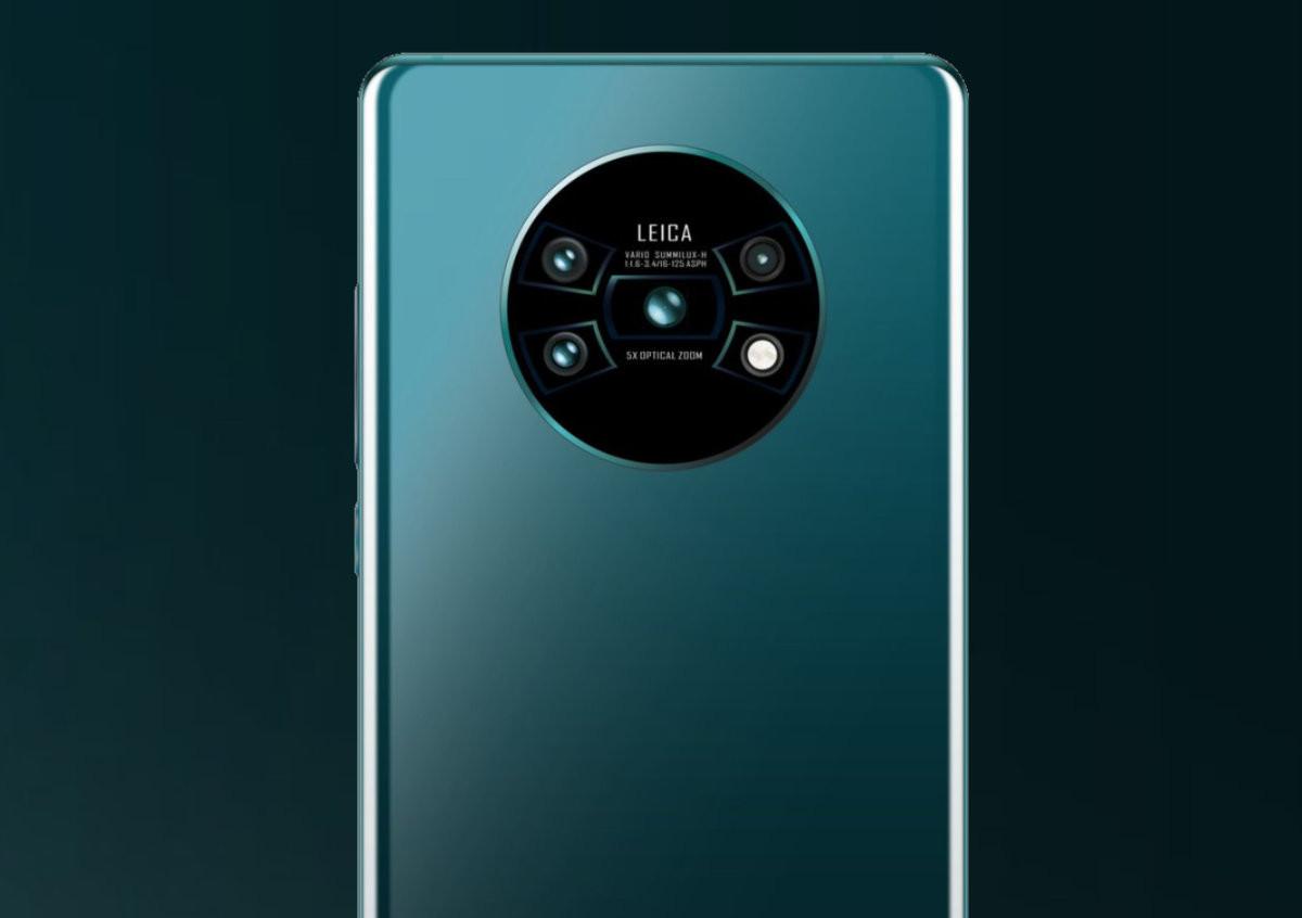 Huawei не выпустит смартфон на HarmonyOS, пока не запретят Android
