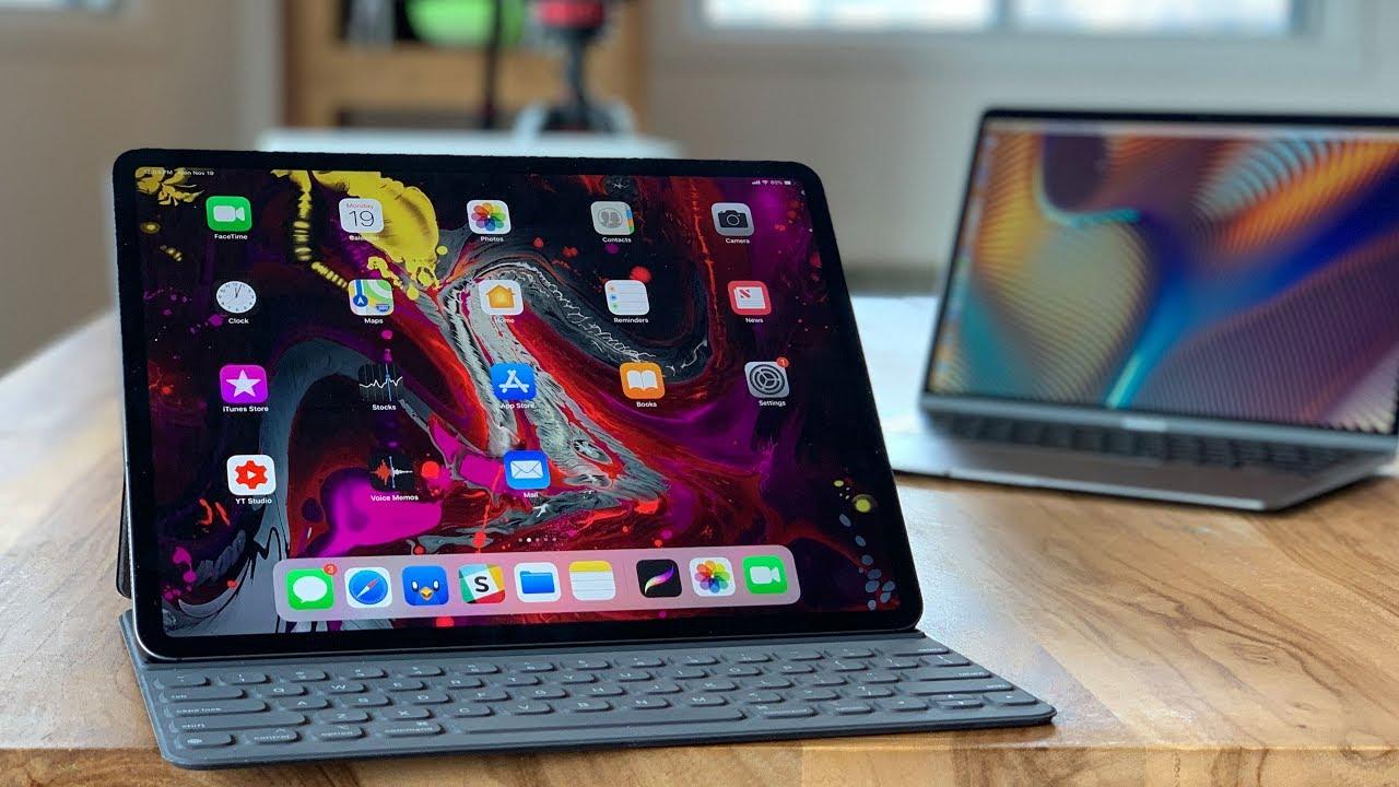 Владельцы iPad Pro жалуются на проблемы с экраном