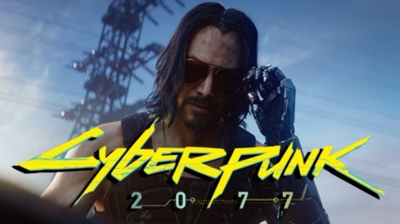 В Google Stadia появится Cyberpunk 2077 и много других игр