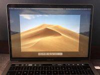 Как изменить стандартное имя и расширение для скриншотов на Mac