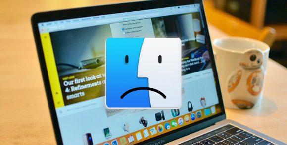 Что делать, если Safari на Mac не загружает определенный сайт