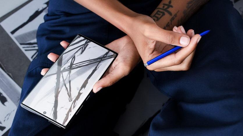 Надо ли покупать Samsung Galaxy Note10? Минусы и плюсы