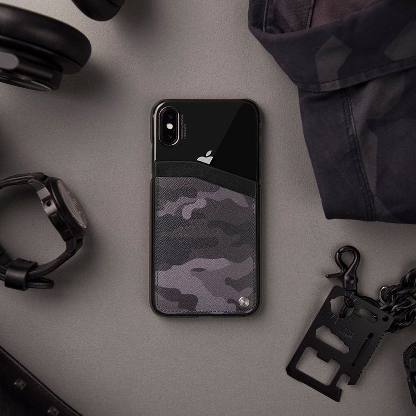 Зачётные чехлы для iPhone. Для MacBook тоже есть