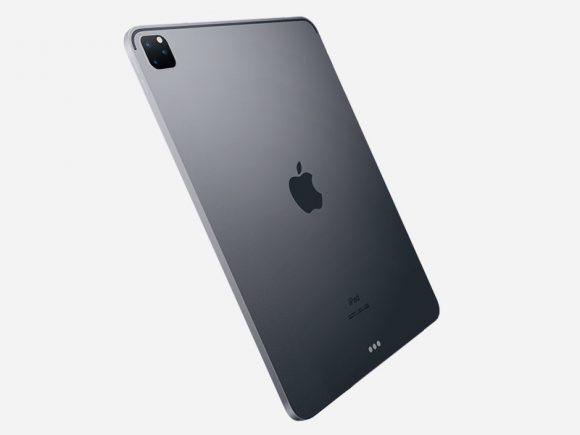 iPad Pro могут получить 3D-камеру LG в следующем году